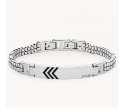 Bracelet homme en acier FOSSIL JF03392040