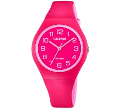Montre Calypso Sweet time enfant K5777/3