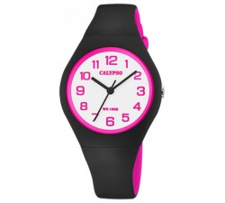 Montre Calypso Sweet time enfant K5777/8