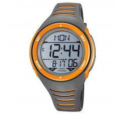 Montre Calypso Silicone Digital For Man K5807/2