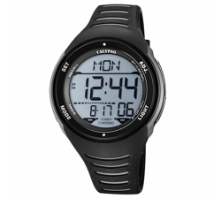 Montre Calypso Silicone Digital For Man K5807/5