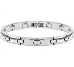 Bracelet acier GLORY 7 mm ROCHET B04570
