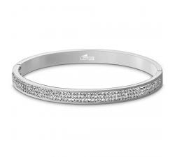 Bracelet rigide acier LOTUS STYLE LS1903-2/1