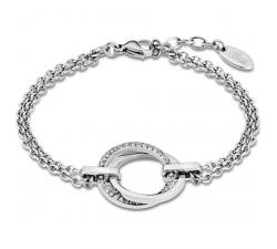Bracelet acier LOTUS STYLE LS1780-1/2