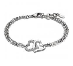 Bracelet acier LOTUS STYLE LS1912-2/1