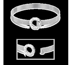 Bracelet rigide acier LOTUS STYLE LS2080-2/1