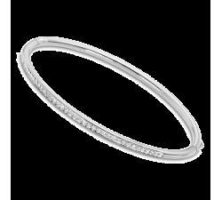 Bracelet rigide acier LOTUS STYLE LS2111-2/1