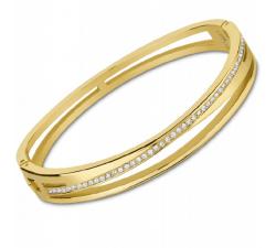 Bracelet rigide acier LOTUS STYLE LS2113-2/2