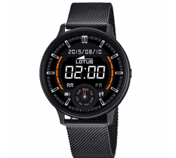 Montre connectée LOTUS Smartine 50016/1