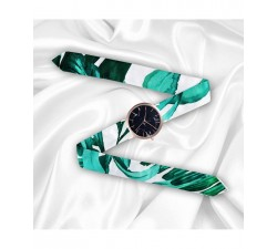 Montre Green summer gold Gabriel Rivaz S4D