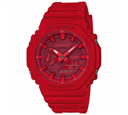 Montre CASIO G-SHOCK GA-2100.4AER