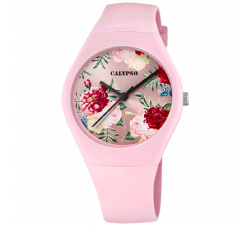 Montre Calypso Sweet time femme K5777/8