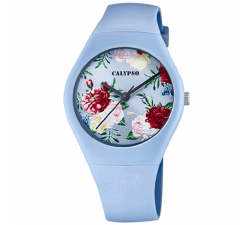 Montre Calypso Sweet time femme K5791/3