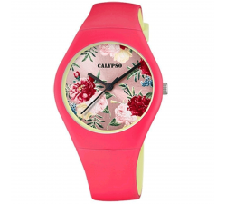 Montre Calypso Sweet time femme K5791/4