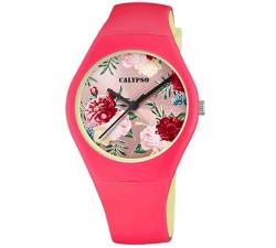 Montre Calypso Sweet time femme K5791/4