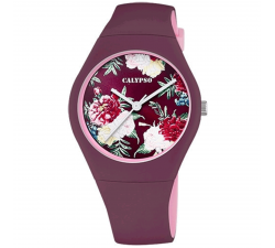Montre Calypso Sweet time femme K5791/6