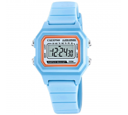 Montre Calypso enfant Digital crush K5802/2