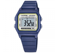 Montre Calypso enfant Digital crush K5805/3