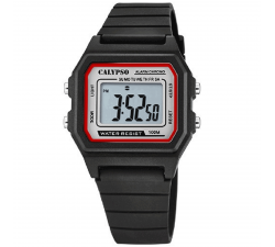 Montre Calypso enfant Digital crush K5805/4
