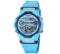 Montre Calypso enfant Digital crush K5808/2