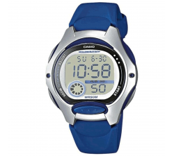 Montre CASIO COLLECTION LW-200-2AVEG