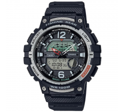 Montre CASIO COLLECTION WSC-1250H-1AVEF