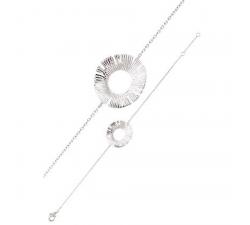 Bracelet GO Mademoiselle argent 925/1000 601530