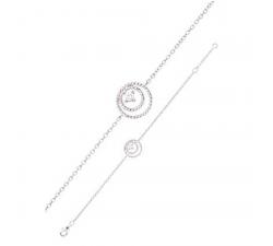 Bracelet GO Mademoiselle argent 925/1000 601533