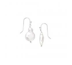 Boucles d'oreilles GO Mademoiselle argent 925/1000 602539