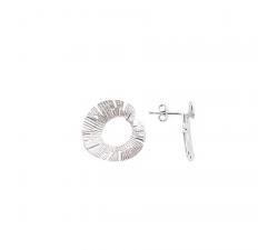 Boucles d'oreilles GO Mademoiselle argent 925/1000 602541