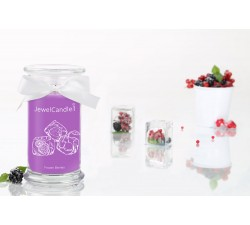 Bougie Iced Blossom (Boucles d'oreilles) Jewel Candle 201157FR