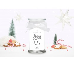 Bougie Sweet surprise (Collier) Jewel Candle 301360FR-C