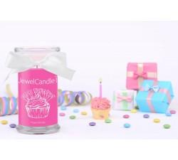 Bougie Happy Birthday (Bracelet) Jewel Candle 40105FR