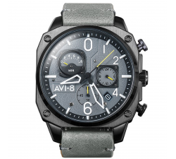 Montre AVI-8 Hawker Hunter | AV-4052-03