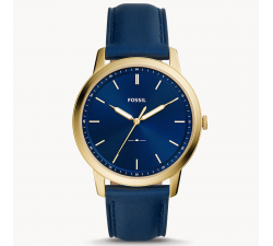 Montre Homme Fossil - The minimalist FS5789