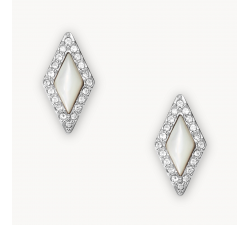 Boucles d'oreilles femme Be iconic FOSSIL JF03657040
