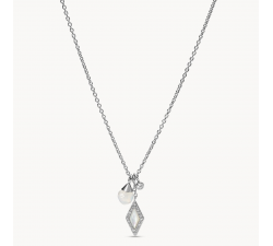 Collier pendentif femme Be iconic FOSSIL JF03660040