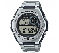 Montre CASIO COLLECTION MWD-100HD-1AVEF