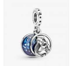 Charm Pendant Disney Dumbo Sweet Dreams (Doux Rêves) en Argent 925/1000 Pandora 799405C01