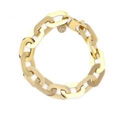 Bracelet Chain en acier - Anartxy BPU133 D