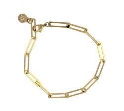 Bracelet Chains en acier - Anartxy BPU213 D
