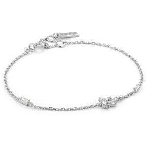 Bracelet femme argent 925/1000 Ania Haie Glow Getter B018-02H