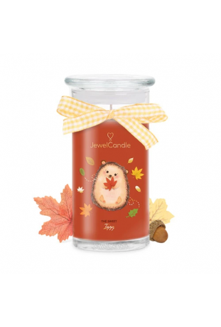 Bougie The sweet iggy (Collier) Jewel Candle 302532FR-C