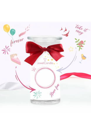 Bougie Made by You (Bracelet) Jewel Candle 402500FR