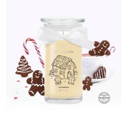 Bougie Gingerbread cookies (Bracelet) Jewel Candle 411511FR
