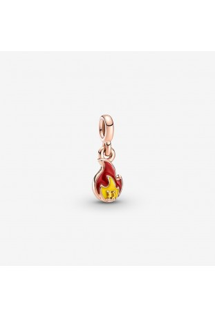 Mini dangle Flamme Pandora ME 789690C01