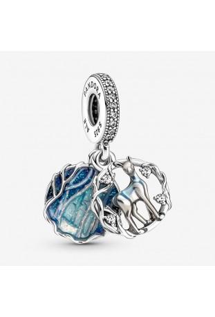 Charm Pandora pendentif Harry Potter Patronus Biche de Rogue 790013C01