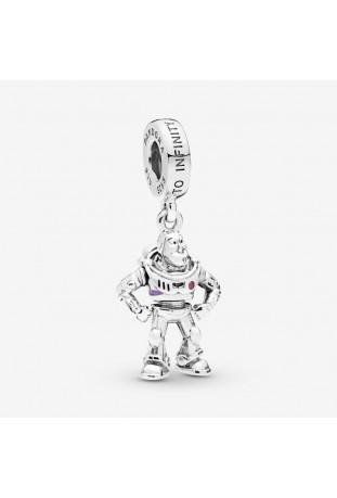 Charm Pandora Pendant Disney Pixar Toy Story Buzz L'Éclair en argent 925/1000 798042CZR