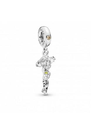 Charm Pandora Pendant Disney Pixar Toy Story Jessie en argent 925/1000 798048CCZ
