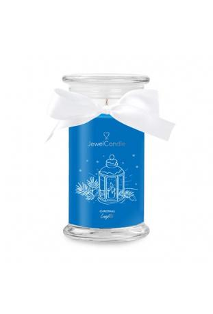 Bougie Christmas Lights, (Boucles d'oreilles), Jewel Candle 202352FR-B
